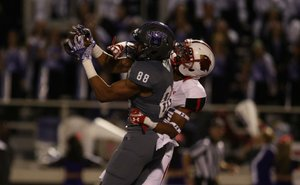 College Football UCA vs Lamar