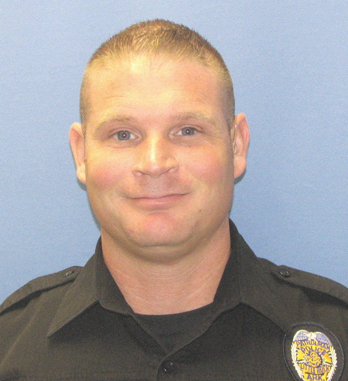 Little Rock Names Officer In Fatal Shooting, Releases 911
