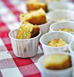 Savory, sweet, traditional and sophisticated, there will be cornbread for all palates at the annual Arkansas Cornbread Festival.