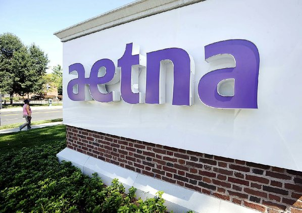 Aetna tops Street 3Q expectations, narrows 2016 forecast