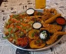 SELECTED RESTAURANTS: 9 American food options in central Arkansas
