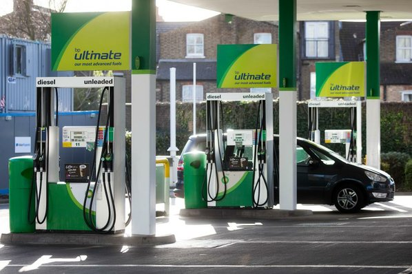BP Announced Third Quarter Earnings, Profits Increase