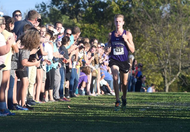 missota conference cross country meet scoring