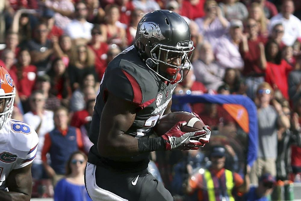 new style f14ba 5dc2e Hogs' anthracite uniforms ranked best in country