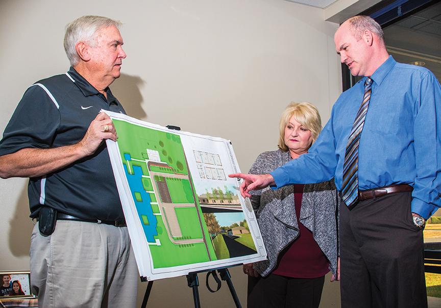 Kindergarten Readiness Calendar Arkansas : School district to construct preschool