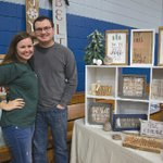Prelude to the Holiday Craft Fair, Searcy