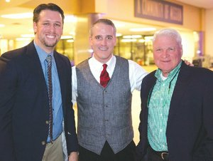 70th annual Searcy Regional Chamber Banquet