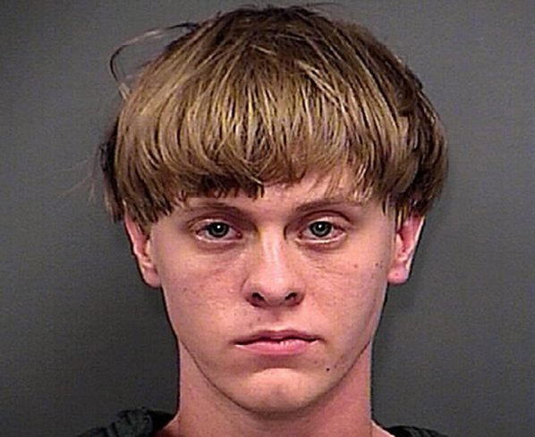 Absolutely Not! Dylann Roof to Represent Himself During Murder Trial