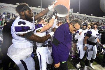 Fayetteville Coach Bill ...