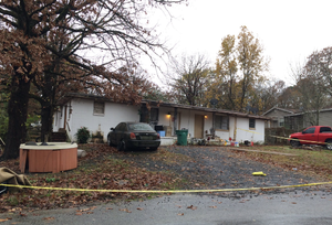 Pulaski County man held in death of girlfriend found beaten
