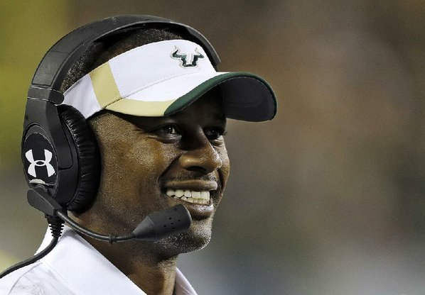 The 2016 coaching carousel: Willie Taggart is new OR coach