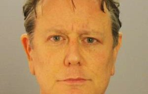 This undated photo provided by Dallas County Sheriff's Department shows Edward Judge Reinhold.