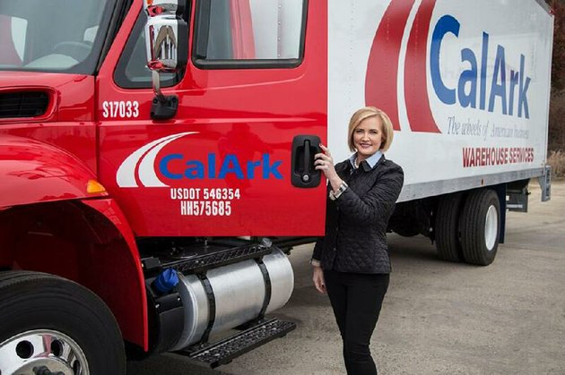 CalArk follows own road map to growth
