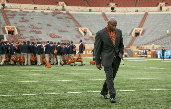 Charlie Strong Will Take the Job at USF