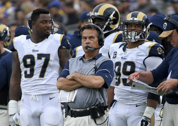 NFL Gambling: Los Angeles Rams finally get around to firing Jeff Fisher