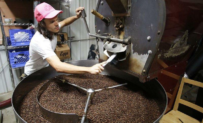 Onyx Coffee to get new roastery