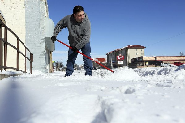 National Weather Service issues hard-freeze warning for Fairfield-Suisun City
