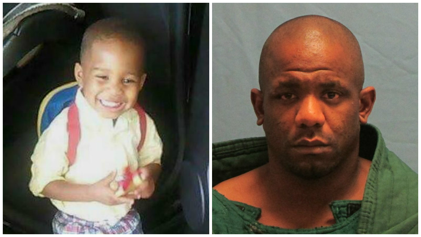 Insanity is raised again in tot's killing; Little Rock man faces trial in 'road rage' case