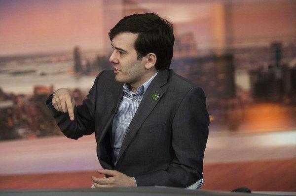 Ex-Turing executive Shkreli: Don't regret hoisting drug's ...