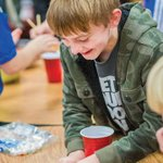 Sheridan schools holiday festivities