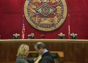 Residents have no right to sue state, Arkansas justices rule
