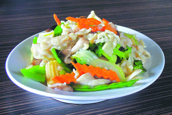Hunan Manor serves up quality Asian cuisine | NWAonline