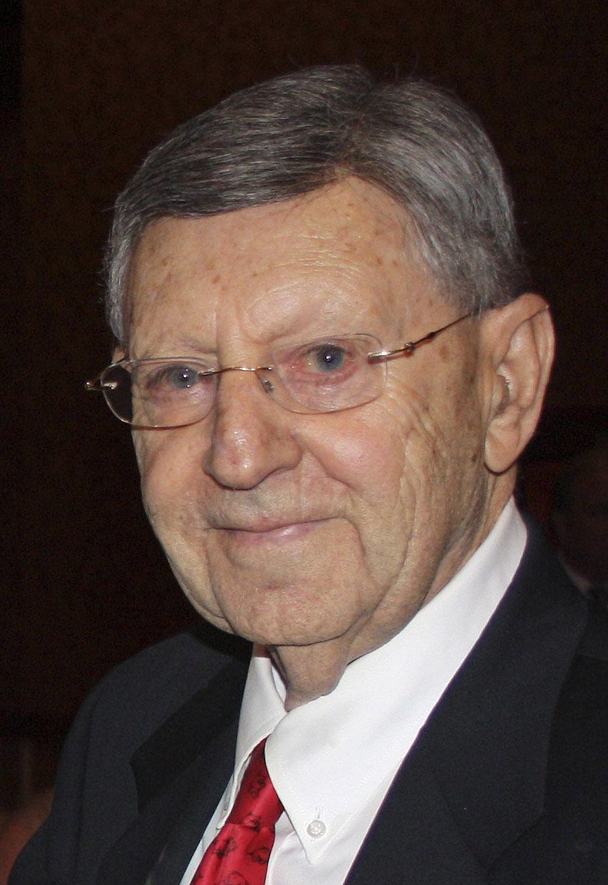 Fred Vorsanger