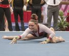 Arkansas vs. Missouri gymnastics