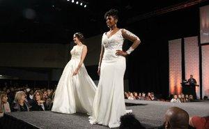 2017 Arkansas Democrat-Gazette Bridal Show