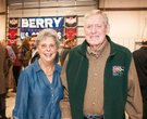 Berry Pre-Coon Supper Reception