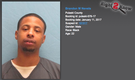 Little Rock man gets 35 years in fatal shooting during ambush-robbery