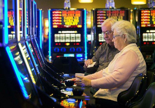 Grove okla gambling fitz casino tunica