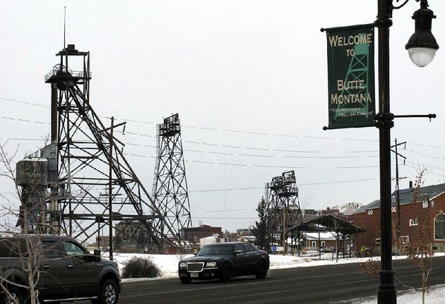 old-mining-headframes-dominate-the-skyline-of-butte-mont-last-month-a-pit-of-contaminated-water-is-expected-to-reach-a-critical-level-in-2023-raising-the-risk-that-it-could-spill-into-other-waterways-and-buttes-groundwater