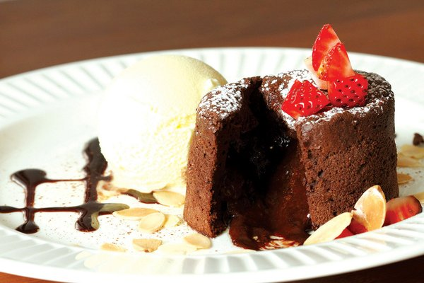 National Chocolate Cake Day is perfect time to practice recipe
