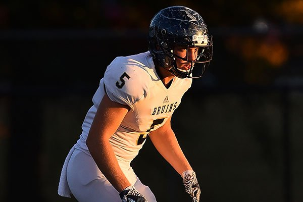 WholeHogSports - PA's Hayden Henry commits to Hogs ...
