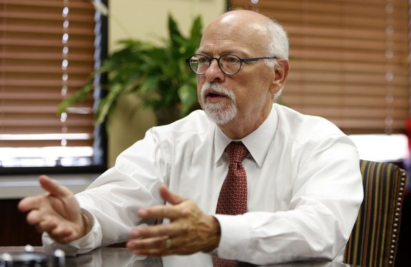 UA Hires Firm To Help With Athletic Director Hire, Coaching Search
