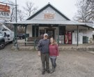 Couple aims to turn Arkansas general store open for more than 125 years into hot spot