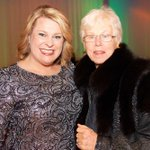 Maumelle Area Chamber of Commerce banquet