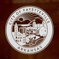 City of Fayetteville city hall Tuesday, February 14, 2017 in downtown Fayetteville. net web sign fay...