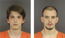 2 arrested in vandalism of Arkansas mosque, police say