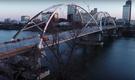 New Broadway Bridge to open to traffic next week; work progresses ahead of schedule