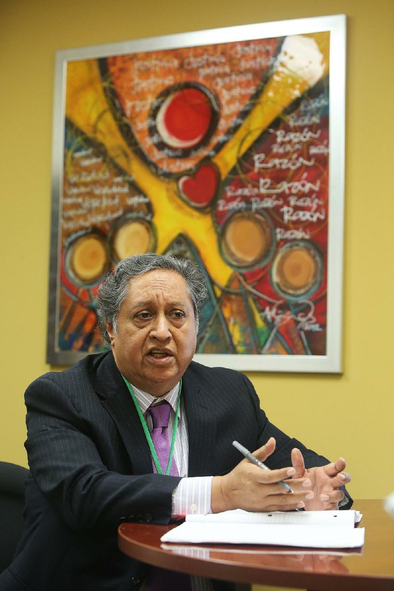 Mexico Consulate in Little Rock offering legal aid to