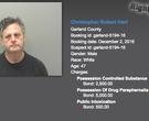 Christopher Robert Hart arrests