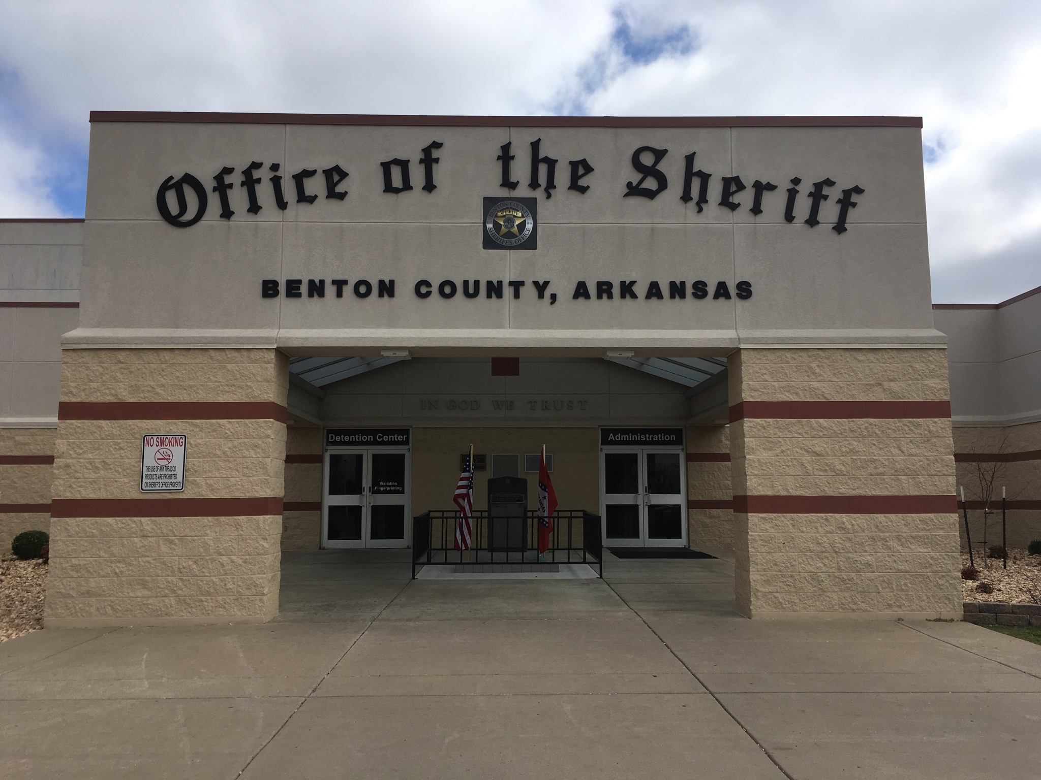 In-person visits to end at county jail