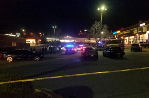 Little Rock officer fatally shoots man in shopping center lot; robbery attempt involved, police say