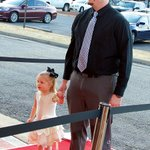 Jacksonville Father-Daughter Banquet