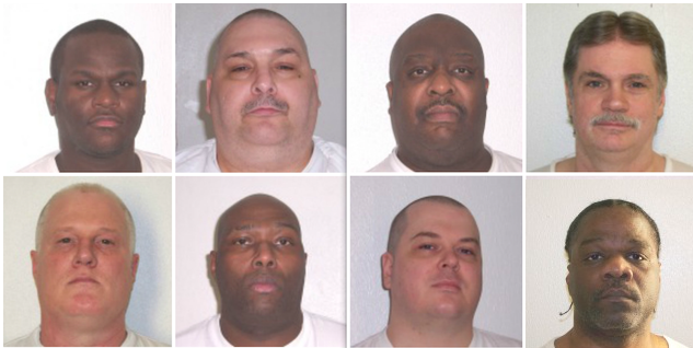 Arkansas acquires new batch of drug needed for executions