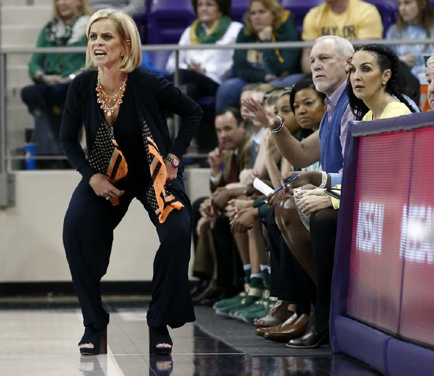 Second Thoughts: Mulkey Rethinks Her Words