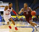 UALR vs. University of Louisiana-Lafayette