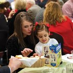 Cabot Scholarship Roast and Toast Banquet